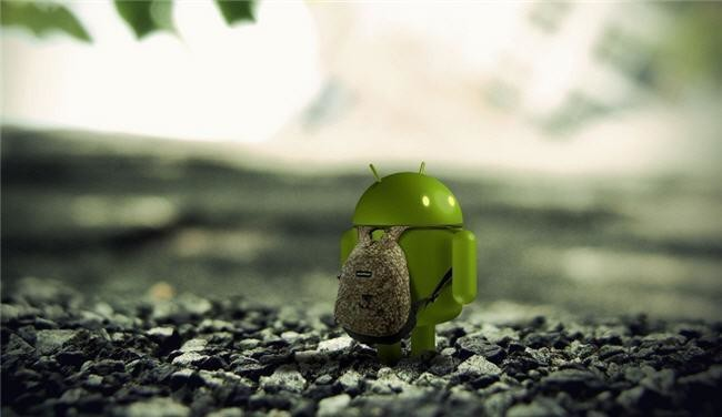 android-huawei